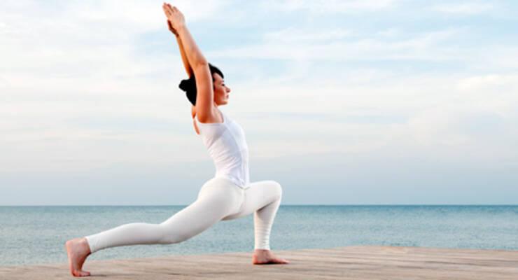 Фото к статье: Что нужно знать о гибкости