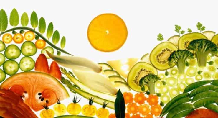 Фото к статье: Превентивная диета против рака