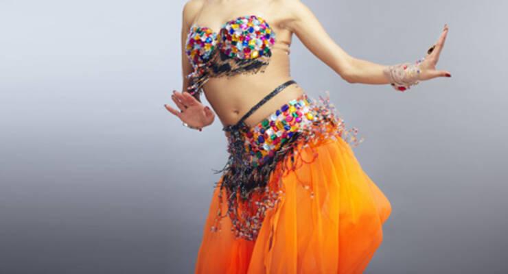 Фото к статье: Светлана Абу-Хардан: зачем заниматься танцами дома