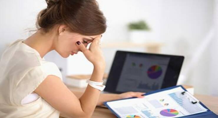 Фото к статье: 5 самых частых стрессовых ситуаций на работе: как с ними справиться