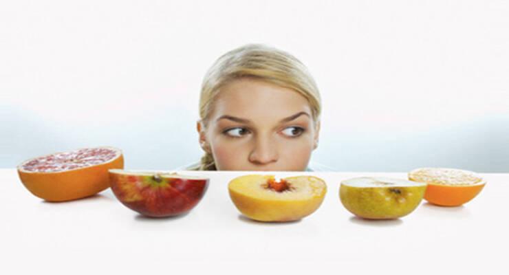 Фото к статье: Как научиться меньше есть