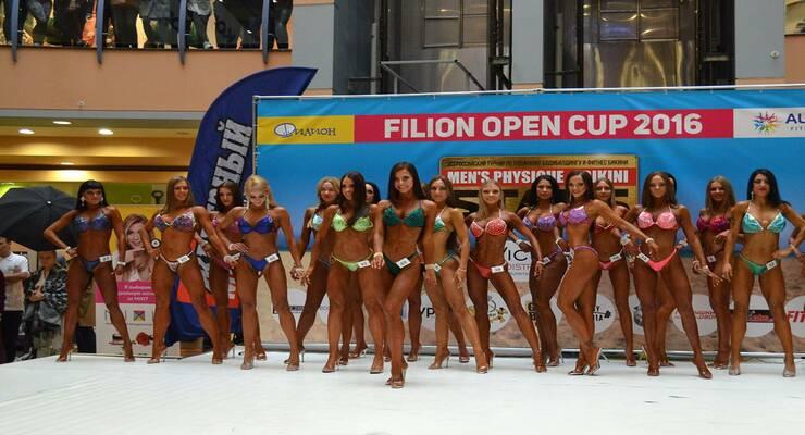 Фото к статье: Всероссийский турнир по пляжному бодибилдингу и фитнес-бикини «Men's Physique & Bikini Star's»