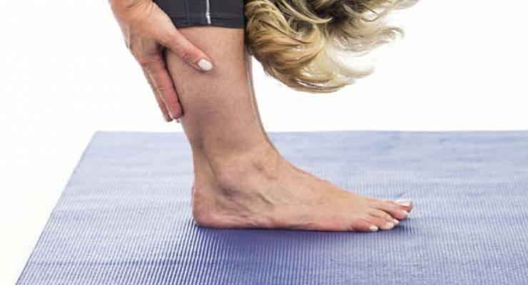 Фото к статье: Фитнес-тренировки без обуви: полезно или нет?
