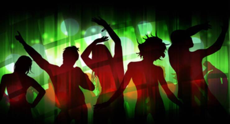 Фото к статье: Не стесняйтесь танцевать!
