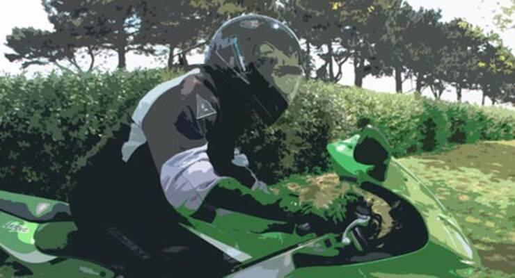 Фото к статье: Новый способ уберечь голову