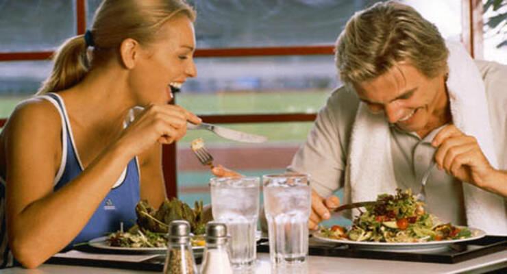Фото к статье: Как питаться перед фитнес-тренировкой?