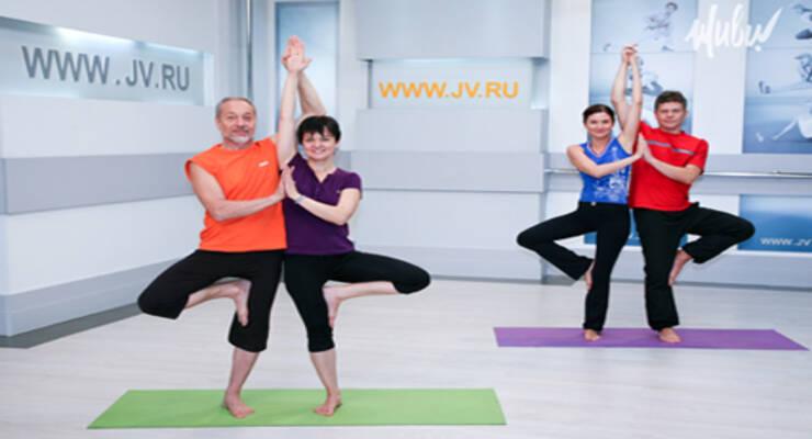 Фото к статье: Четыре провокационных вопроса о тантра-йоге