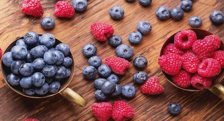 Фото к статье: 5 вкусных разгрузочных дней на сезонных продуктах июля
