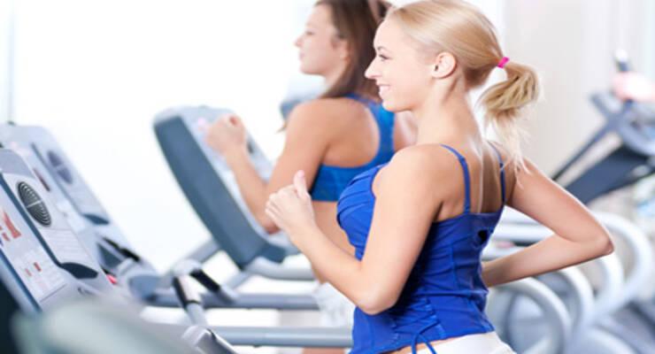 Фото к статье: Как правильно выбрать фитнес-клуб?