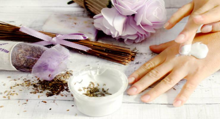 Фото к статье: Весенний авитаминоз: как насытить кожу витаминами