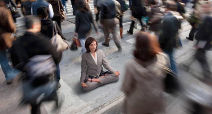 Фото к статье: Чакра-йога с Аленой Мордовиной: манипура