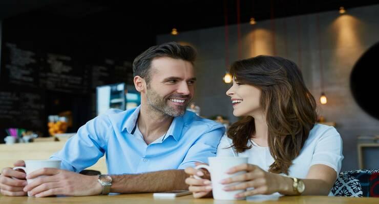 Фото к статье: Первое свидание: как понять, что все прошло хорошо