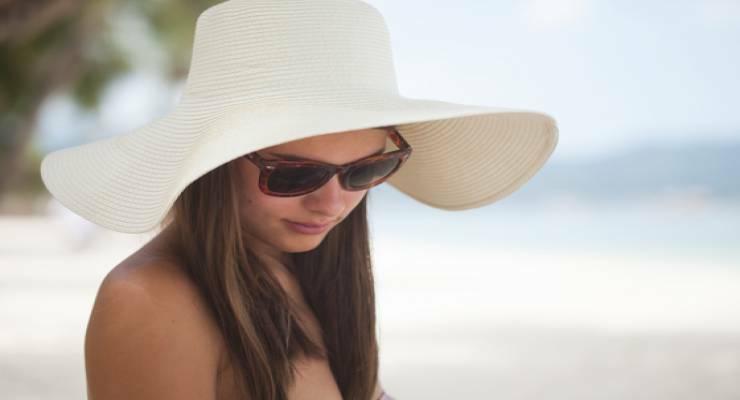 Фото к статье: Повышенная чувствительность к солнцу: как защитить кожу