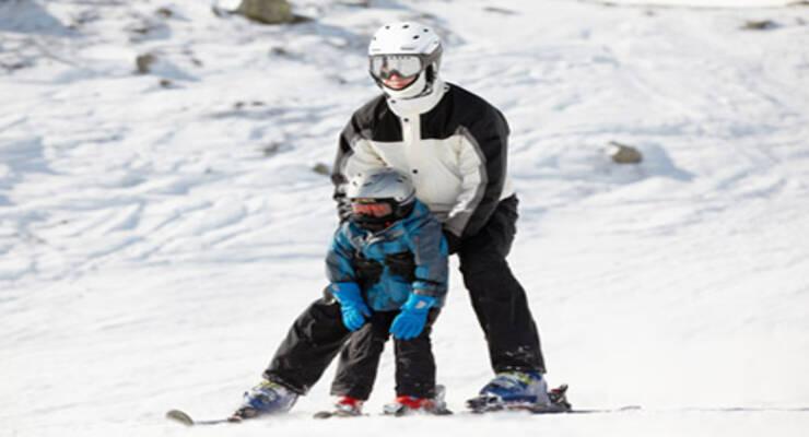Фото к статье: Пять секретов лыжных тренировок. Часть 2