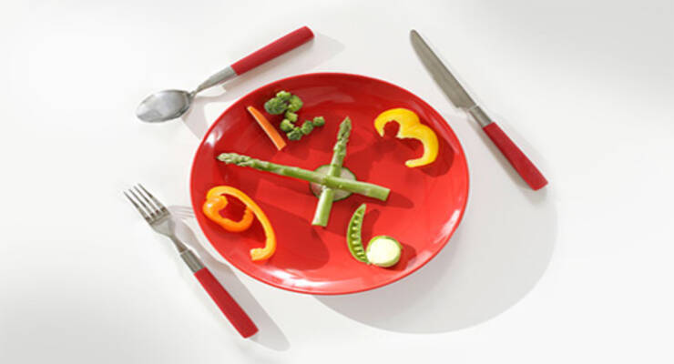 Фото к статье: Дробное питание для похудения: как правильно распланировать