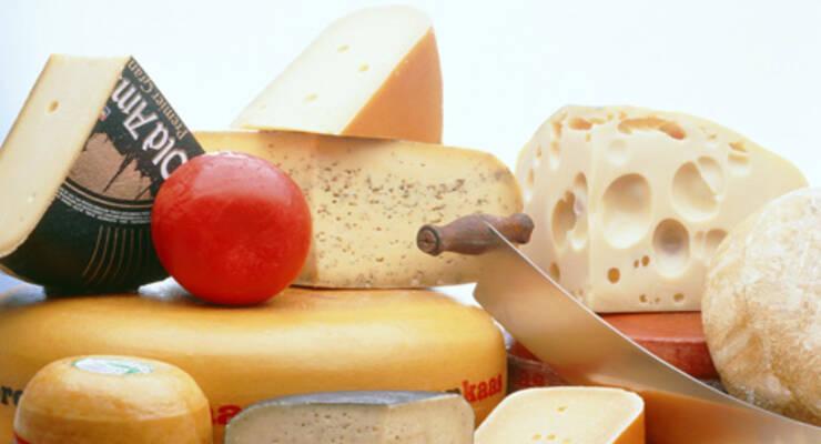 Фото к статье: Как выбрать сыр?