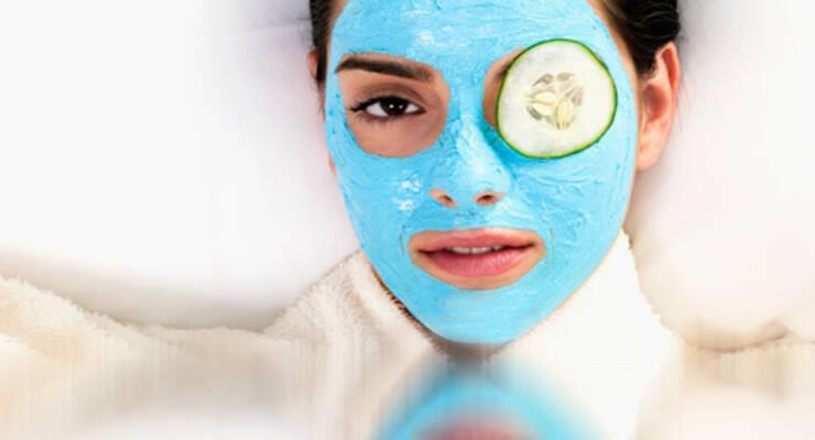 Фото к статье: Домашние SOS-средства для кожи лица: лучшие 13 рецептов