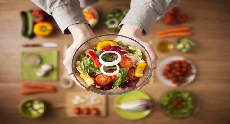 Фото к статье: ТLC-диета: полезна ли она для здоровья сердца