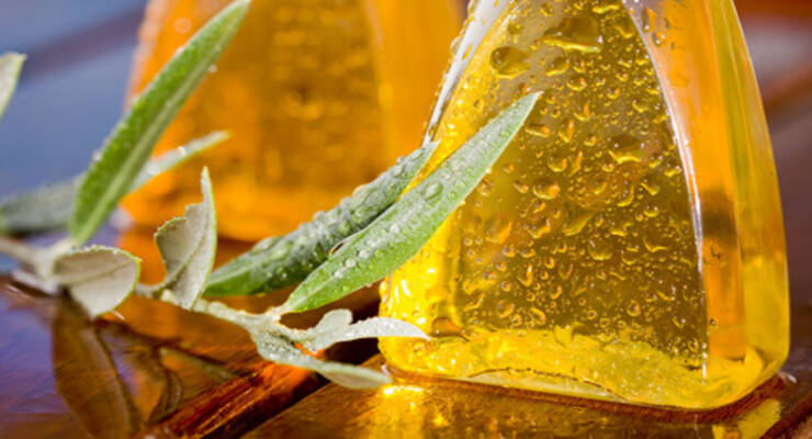 Фото к статье: Масла для здоровья волос от Светланы Абу-Хардан