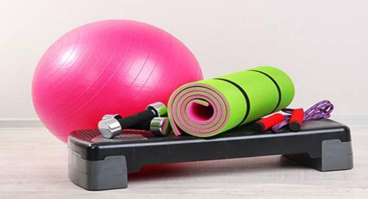Фото к статье: Идеальная пара: правильно сочетайте разные виды фитнеса