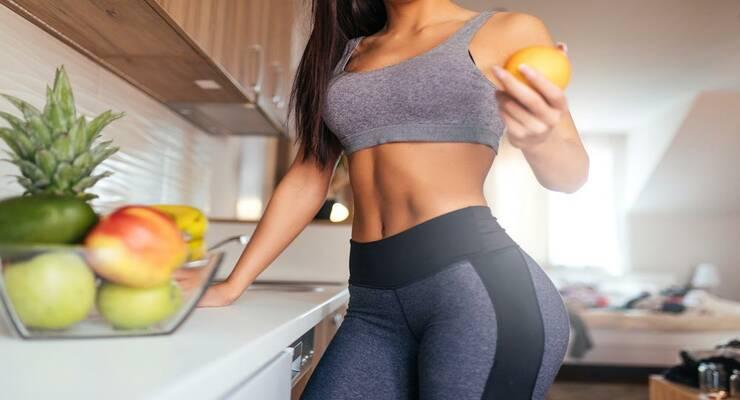 Фото к статье: 5 советов, которые помогут вам быстро похудеть после праздников