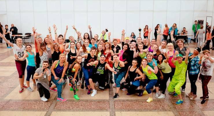 Фото к статье: Летний фестиваль Fitness  Format Open Air 25 июня в Перми