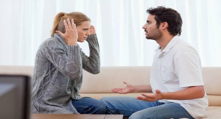 Фото к статье: Признаки скорого развода в семье