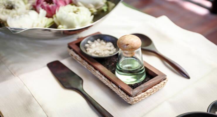 Фото к статье: Аюрведический масляный массаж в домашних условиях