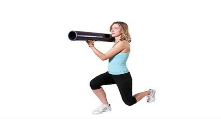Фото к статье: Функциональная силовая тренировка с вайпером