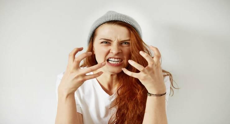 Фото к статье: 7 вещей, которые не стоит делать, если вы рассержены