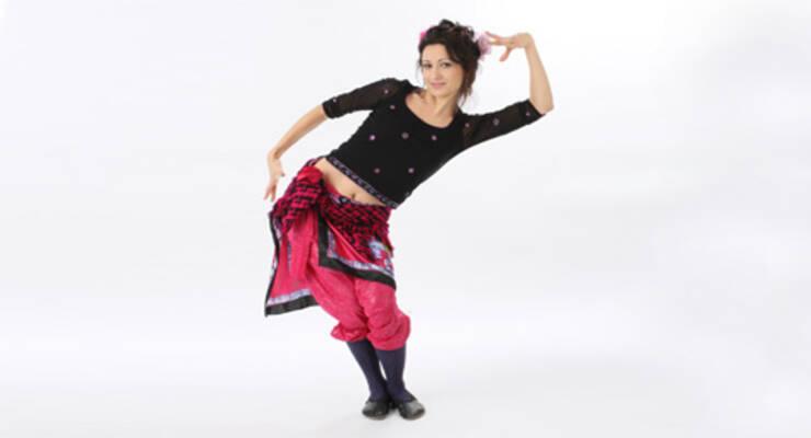 Фото к статье: Светлана Ратникова: как работает танцевальная терапия