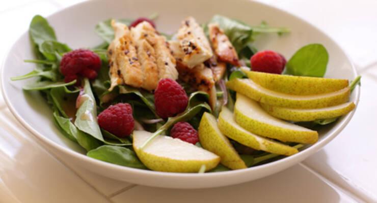 Фото к статье: Сезонная доступная еда: июнь