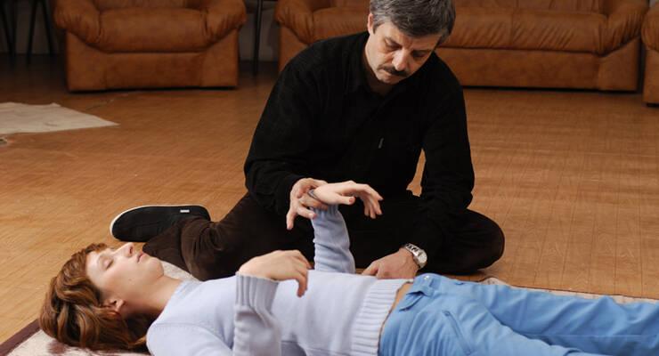 Фото к статье: Танатотерапия