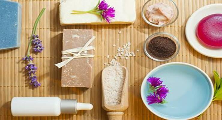 Фото к статье: 5 продуктов красоты, которые есть на каждой кухне