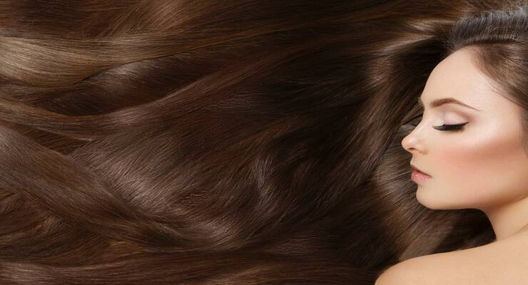 Фото к статье: Скорая помощь: ампулы для волос