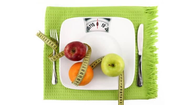 Фото к статье: 5 лучших фруктов для похудения!