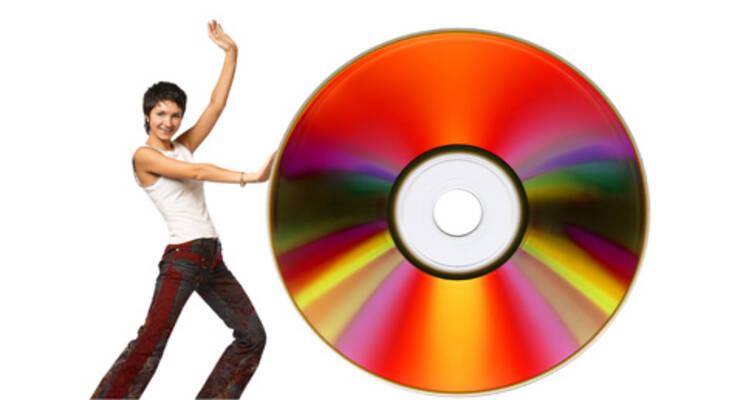 Фото к статье: Новый выпуск DVD клуба «ЖИВИ!»
