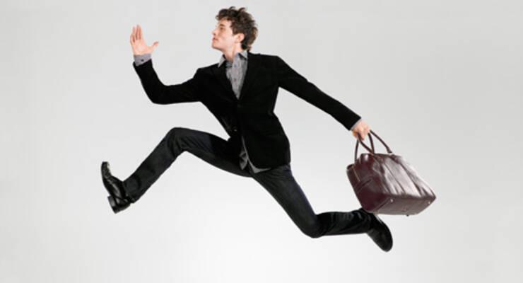 Фото к статье: Как перестать опаздывать