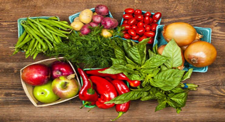 Фото к статье: Непростое меню: питание в Великий пост