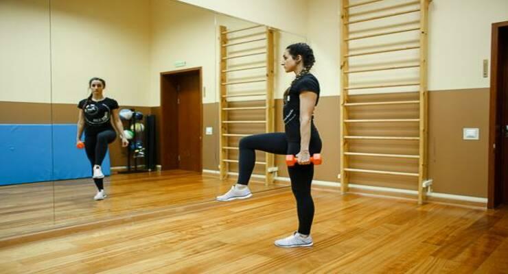 Фото к статье: Как уменьшить икры: 6 самых эффективных упражнений