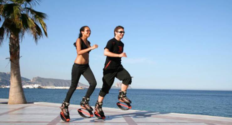Фото к статье: Фитнес-гибриды: зачем смешивать балет с тяжелой атлетикой?