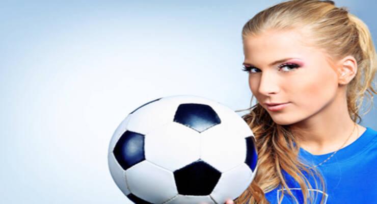 Фото к статье: Почему полезно играть в спортивные игры