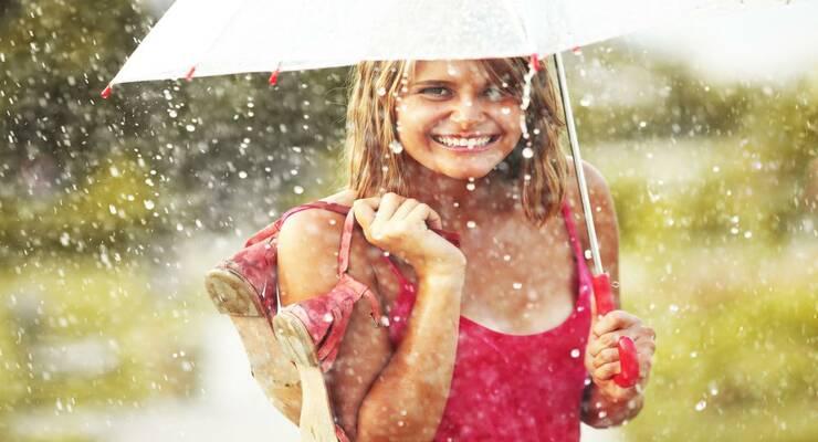 Фото к статье: «Тропическое» лето: как теплая сырая погода влияет на здоровье