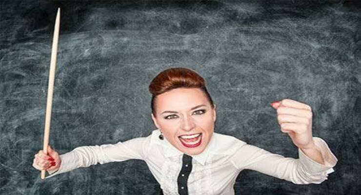Фото к статье: Как бороться с профессиональной деформацией