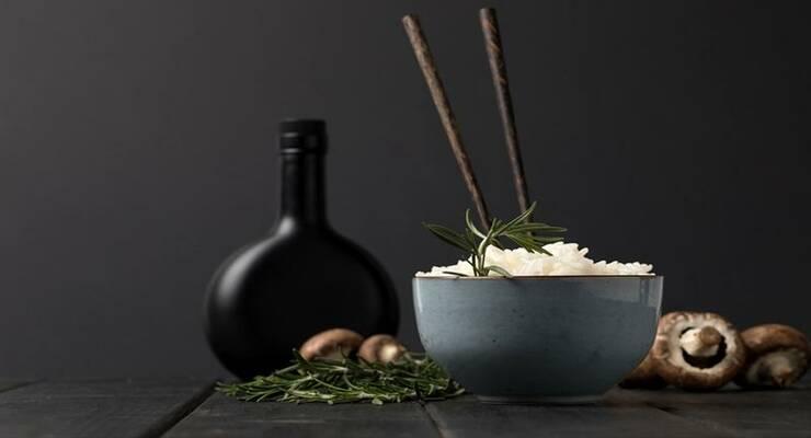 Фото к статье: Рецепты японских блюд, которые несложно приготовить дома