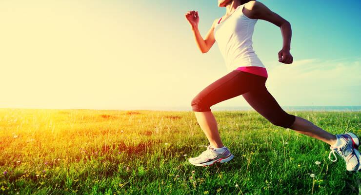 Фото к статье: Ци-бег: техника и основные правила