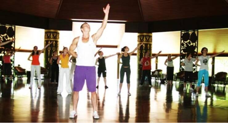 Фото к статье: Фитнес-тур в Таиланде. Постигая китайскую философию