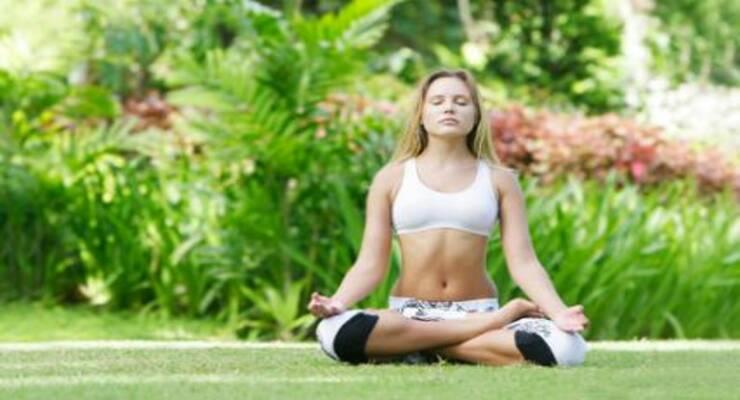 Фото к статье: Как восточные практики помогают улучшить концентрацию внимания