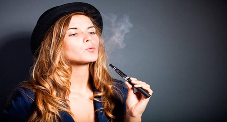 Фото к статье: Вредны ли электронные сигареты?