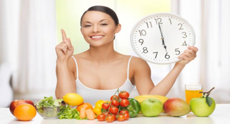 Фото к статье: Легкий ужин: рецепты диетологов
